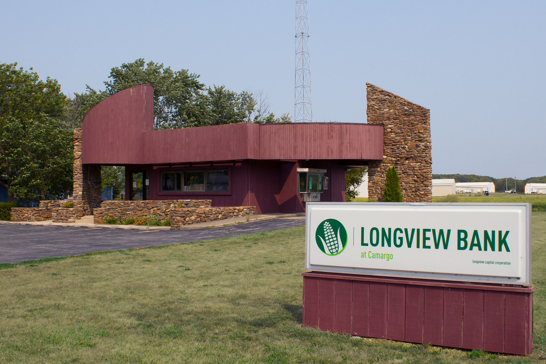 Longview Bank Camargo Illinois