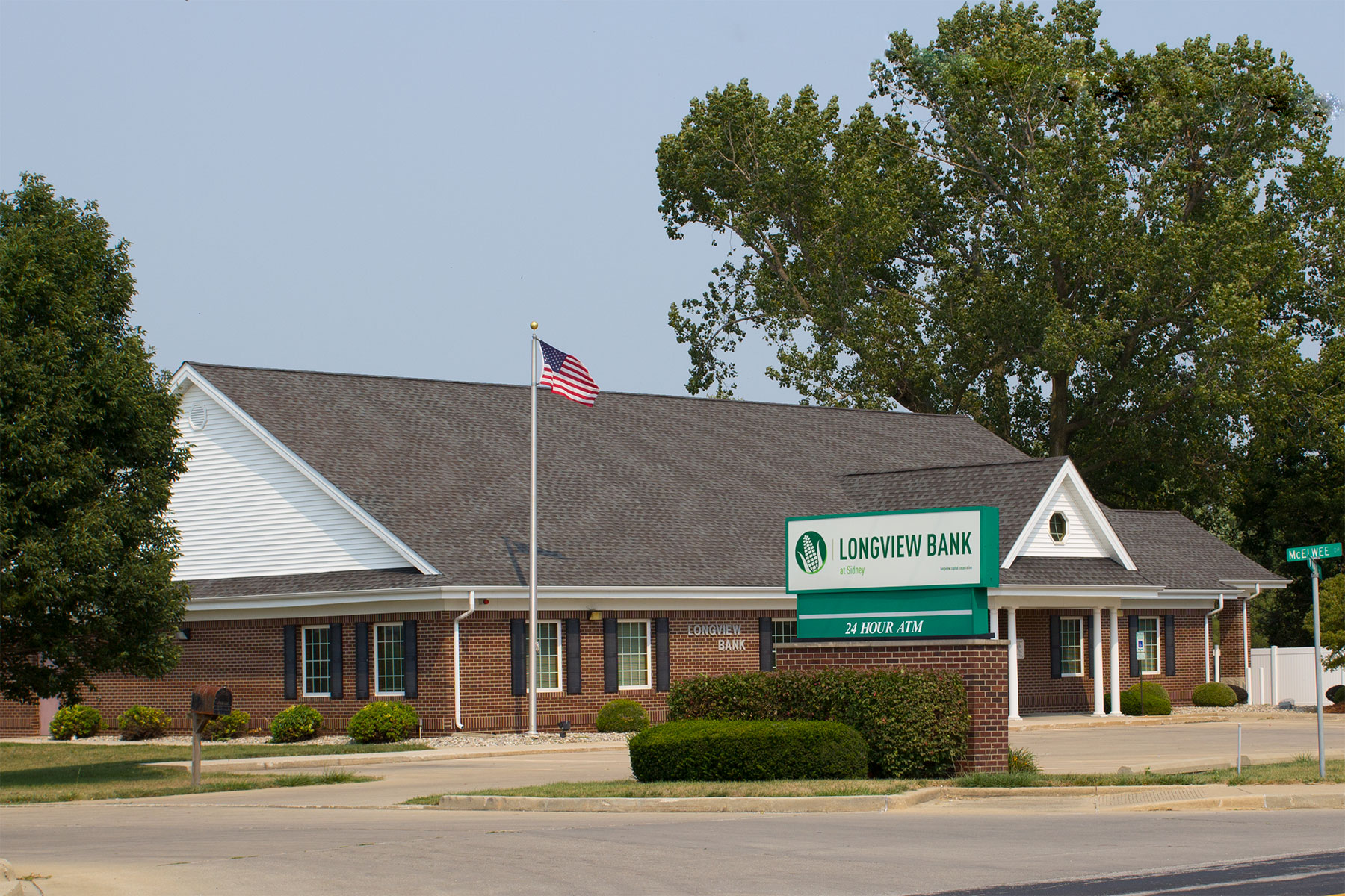 Longview Bank Sidney Illinois